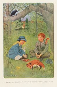 houghton_ac85_b9345_911s_-_secret_garden_1911_-_frontispiece