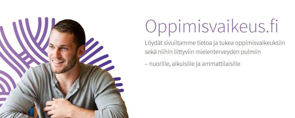 Oppimisvaikeus.fi