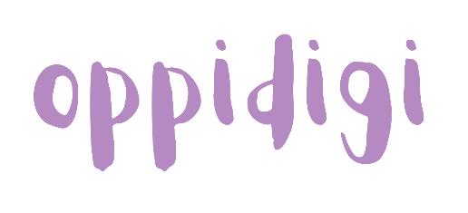 Oppi-digi -logo